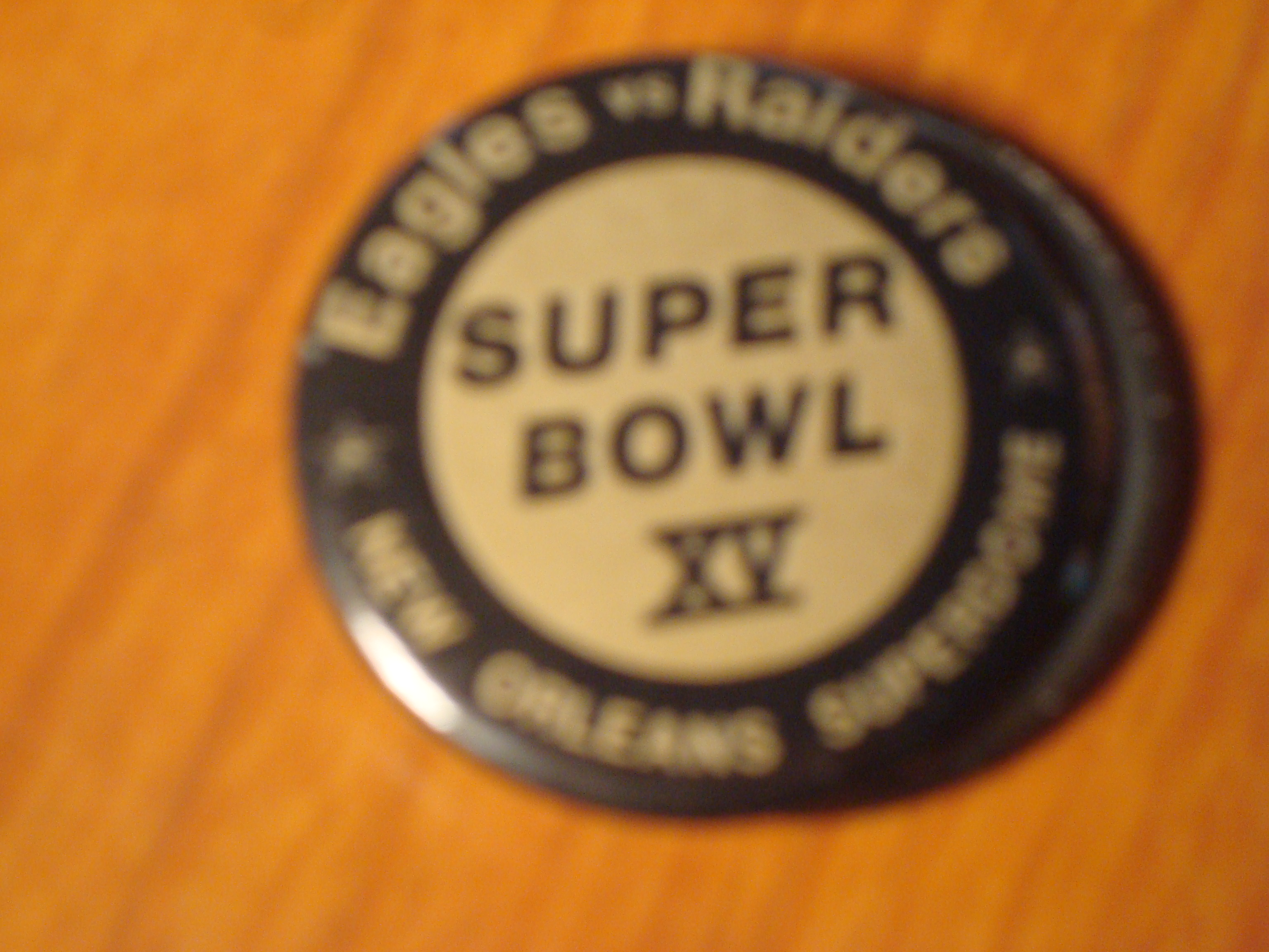 Bone Daddy S Nfl Super Bowl V With Oakland Raiders Vs