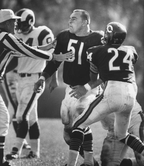 Dick butkus gay
