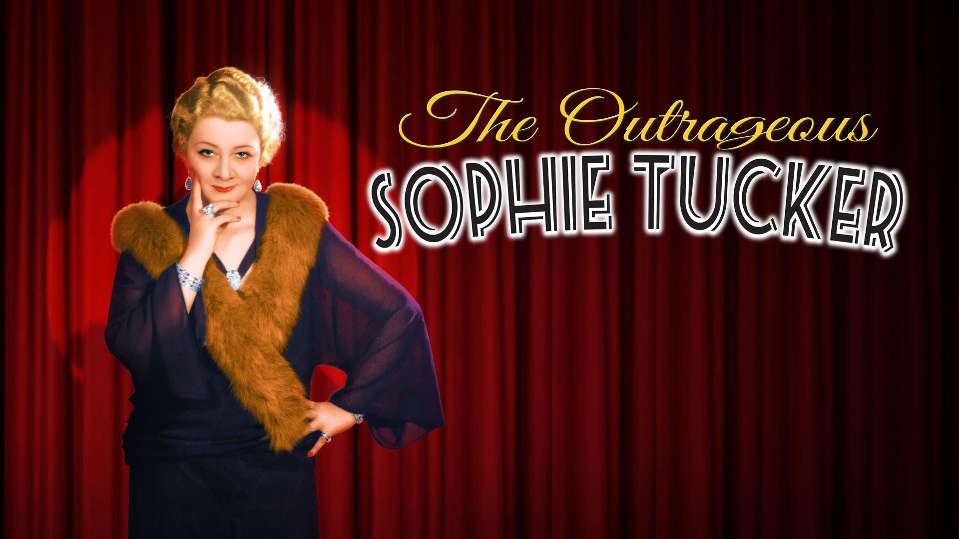 Comedy – 1979 – Bette Midler Doing Sophie Tucker Live In