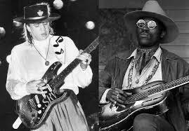 Stevie Ray Vaughn & Taj Mahal Live At Austin City Limits