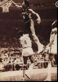 Photo of Tribute To The One And Only Dr. J – Julius Erving