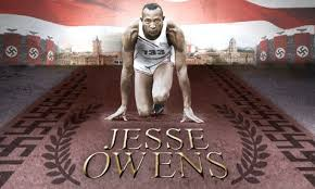 Photo of Highlights of Track Legend Jesse Owens Career With Host Paul Hornung