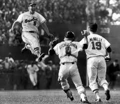 Photo of World Series Highlights Of 1970 Baltimore Orioles & 1971 Pittsburgh Pirates