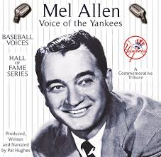Photo of This Week In Baseball's Mel Allen Shows And Raps What Makes For Baseball Dreams