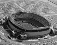 Photo of Sonny Werblin's Sports Dynasty At The Meadowlands And Madison Square Garden