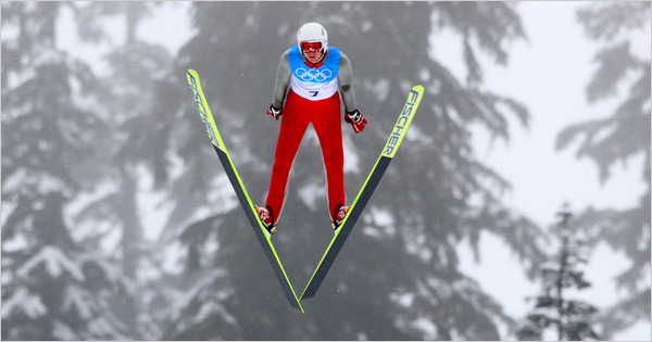 Photo of Ski Jimping Special – Ride The Wind – The History Of Ski Jumping