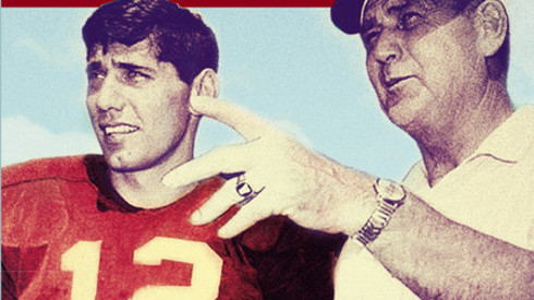 Photo of NCAA Football Tribute To Coach Bear Bryant On The Day He Died