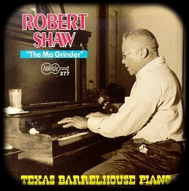 Photo of Robert Shaw Live At ACL Sings My Name Is Piggly Wiggly & Let Me See You Do The Mess Around