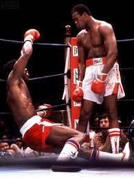 Photo of Marv Albert Covers Career Highlights Of Heavyweight Champion Larry Holmes Fights