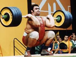 Photo of Weightlifting 1982 World Cup Power Lifting Championship