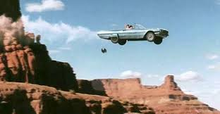 Photo of Special – The Ultimate Car Stunt – The Colorado River Jump Hosted By Cathy Crosby