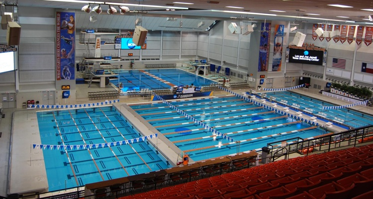 1981 Ncaa Swimming Diving National Championship Highlights From Austin Tx Imasportsphile