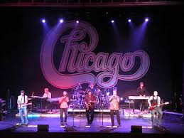Photo of Chicago Live On SNL Sings I'm A Street Player imasportsphile