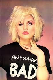 Photo of Blondie Debbie Harry Sings Are You In Love & Accidents Never Happen In A Perfect World & No More Loving