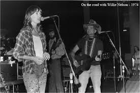 Photo of Gail Davies Live At Austin City Limits Sings The Fox Hunting Song & All Along The Old Back Road