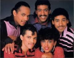 Photo of DeBarge sings Learn The Ways of Love & High Society – Open To Love & Need Your Loving