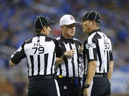 Photo of The Story Of The Life Of The NFL Referee
