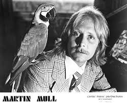 Photo of Comedian Martin Mull Sings Pig In A Blanket & Last Night I Took You Home