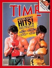 Photo of 1986 Boxing 10 Round Heavyweight Bout With Gentleman Gerry Cooney VS Eddie Gregg