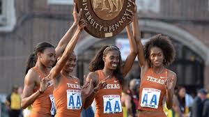 Photo of Bone Daddy's University of Texas Track & Field Collection Pieces