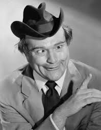 Photo of Comedian Red Skelton Stand Up Routine Plus The Wonderful World of Mime