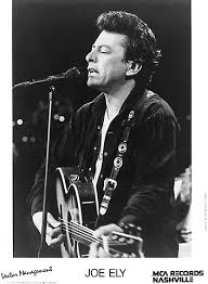 Photo of Joe Ely – I Had My Hopes Up High & She Never Spoke Spanish To Me & I'll Be Your Fool & Watching Boxcars Roll & Standing In a Big Hotel