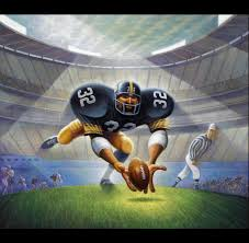 Photo of Sports Special – Bobby Thompson HR & Immaculate Reception & Pete Rose & Joe Namath