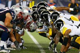 Photo of NFL Battle Zone Is The Fight For The Line Of Scrimmage