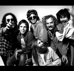 Photo of The Grateful Dead – If I Get My Way & Keep on Trucking