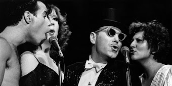 Photo of Manhattan Transfer – Street Hustler & Turn Me Loose &, Operator Give Me Jesus On The Line