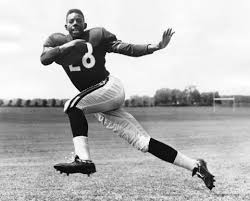 Photo of NFL's Willie The Wisp In The Story Of Chicago Bears RB Willie Galimore