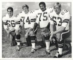 Photo of The Dallas Cowboys Pro Football's Glamour Team Of The 1960s