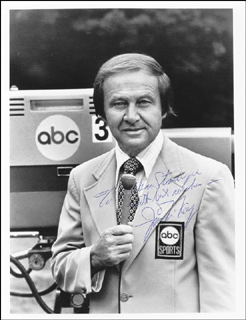 Photo of ABC Special – Jim McKay Hosts The Decade Of The 1970s