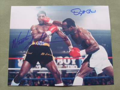 Photo of 10 Rnd Light Heavyweight Bout – Dwight Muhammad Quawi VS Ossie Ocasio