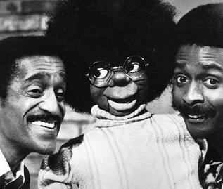 Photo of HBO Blockheads Ventriloquism Show – Part 2 – Willie Tyler and Lester