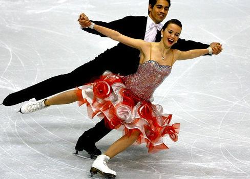 Photo of Olympics – 1988 Calgary – Figure Skating – Ice Dancing
