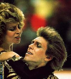 Photo of Olympics – 1988 Calgary – Ice Dancing – Viennese Waltz