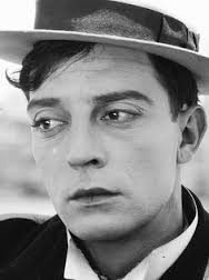 Photo of Comedy – Buster Keaton – The Detective – Chasing A Thief