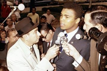 Photo of Olympics – 1984 Los Angeles – Lightwt Boxing – KOR Yong Mo Heo VS PHI Efren Tabanas