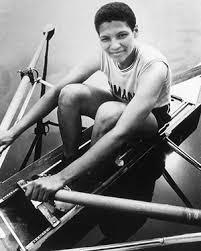 Photo of Olympics – 1980 Moscow Boycott – Rowing Team Member Anita DeFrantz