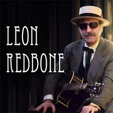 Photo of Leon Redbone Live – The One Rose In My Heart & Way Out on the Wind Swept Desert