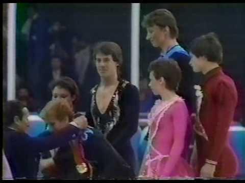 Photo of Olympics – 1984 Sarajevo – ESPN Coverage With David Sullivan – Part 2
