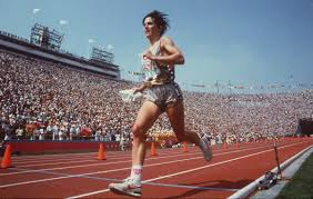 Photo of Olympics – 1984 Los Angeles – Track – Women's Marathon – Part 5 – Final Results