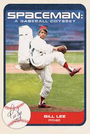 Photo of Strohs Circle of Sports – Run For Liberty & Red Sox Pitcher Spaceman Lee