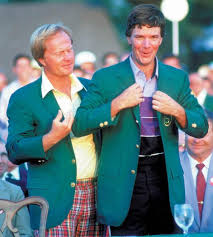 Photo of CBS Sports Saturday – Highlights Of 1987 Masters Golf Tournament
