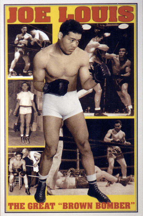 Photo of Boxing Special – Tribute To The Brown Bomber – Joe Louis