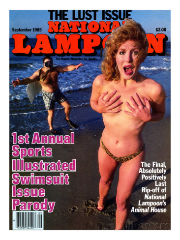 National lampoon the naked mile pics