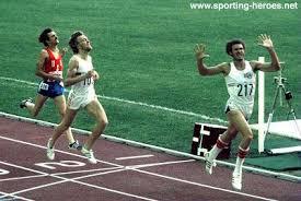 Photo of Olympics – 1976 Montreal – Track – Mens 800m – CUB Alberto Juantorena