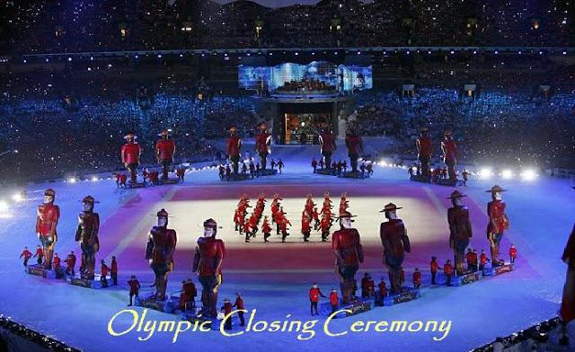 Photo of Olympics – 1984 Sarajevo – Closing Ceremony – ABC Hilites With Jim McKay