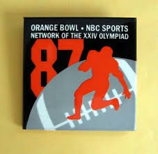 Photo of Special – 1987 NBC Sports – Year In Review – Part 3